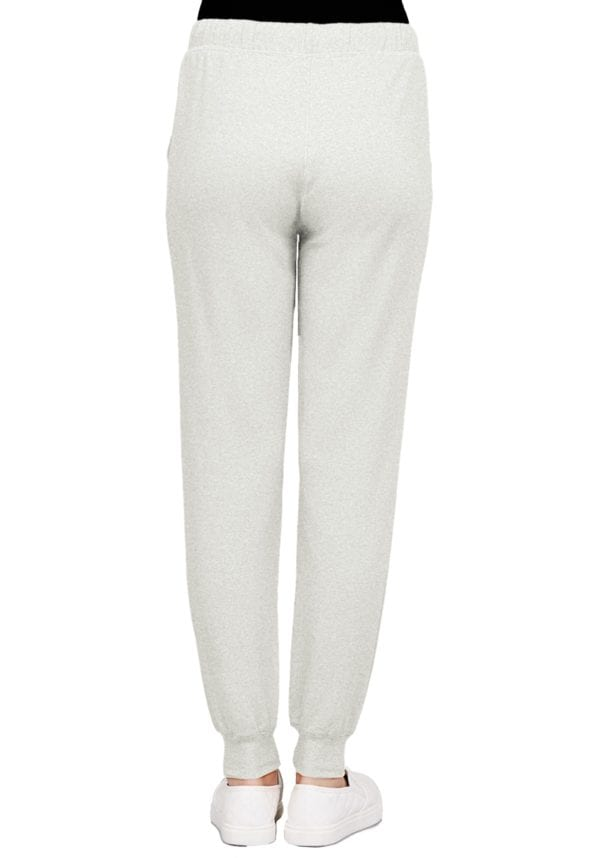 Two Tone French Terry Jogger Pants