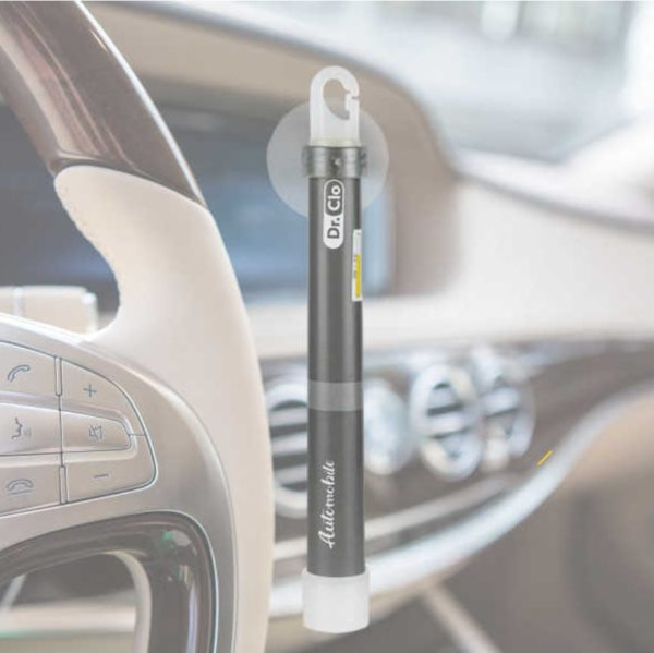 FDA approved Air Sanitizer for CAR