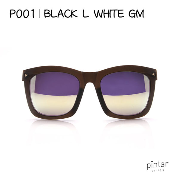 P001 Black Bean GM