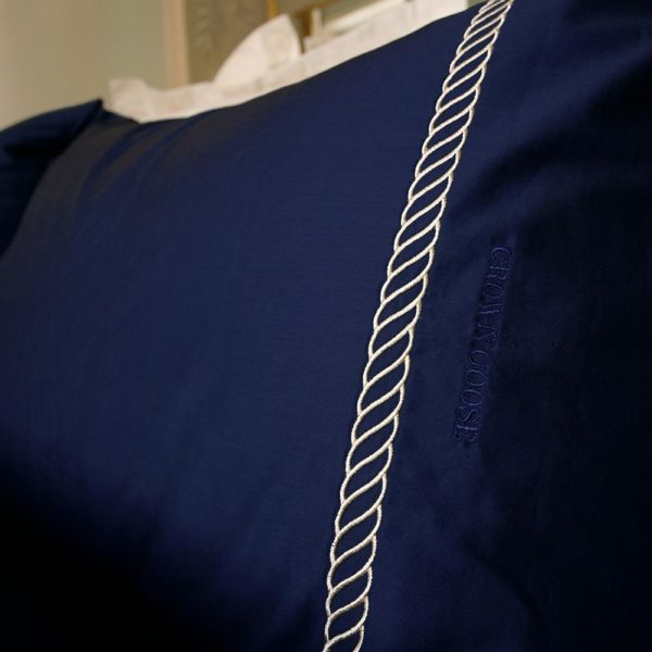 Crown Goose Riviera Collection - Luxe Navy
