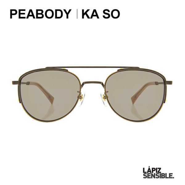 PEABODY KA SO