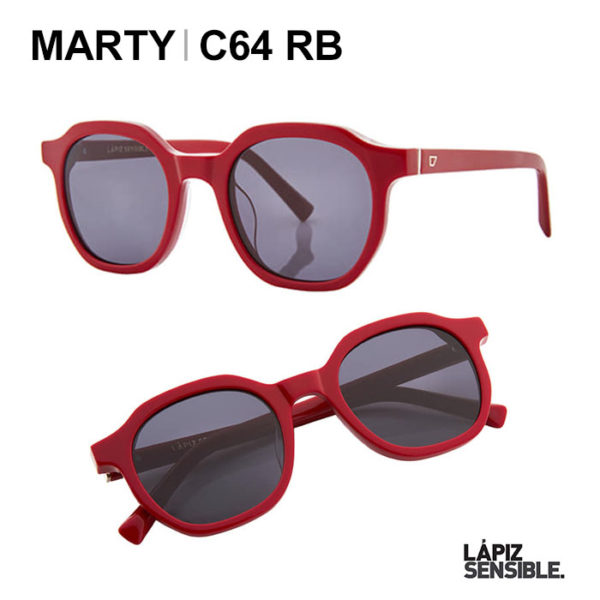 MARTY C64 RB
