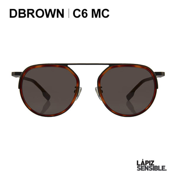 DBROWN C6 MC