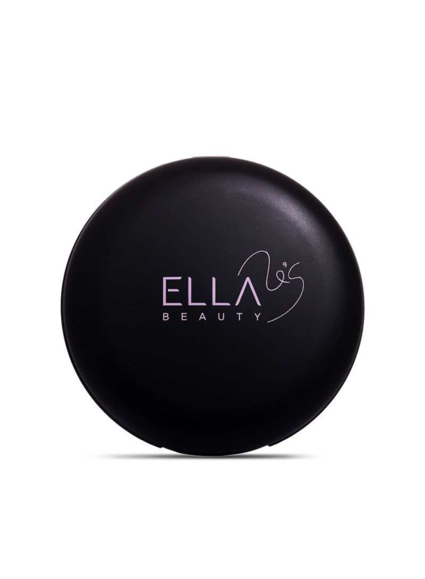 ELLA Oil Absorbing Moisture Powder Pact