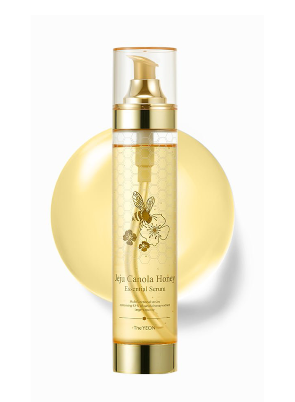 The Yeon Canola Honey Essential Serum 200 ML