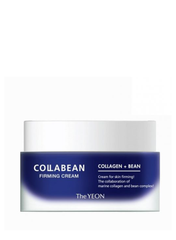 The Yeon Collabean Firming Cream 50ml