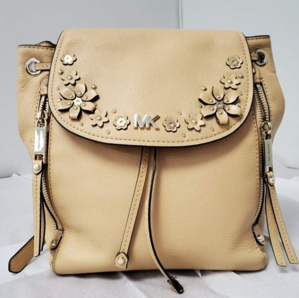 Michael Kors Evie SM Backpack