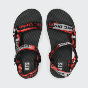BTS Mic Drop Series Sandals - Pisces